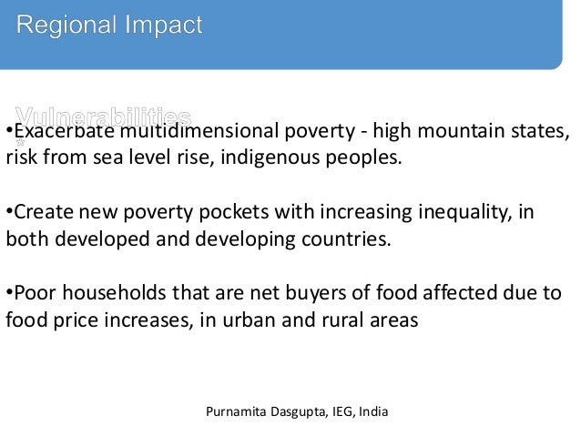 Sustainable Development Livelihoods And Poverty Specific Focus On Ru - What countries are affected by poverty