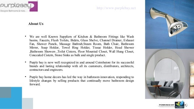 bathroom fittings kitchen accessories suppliers