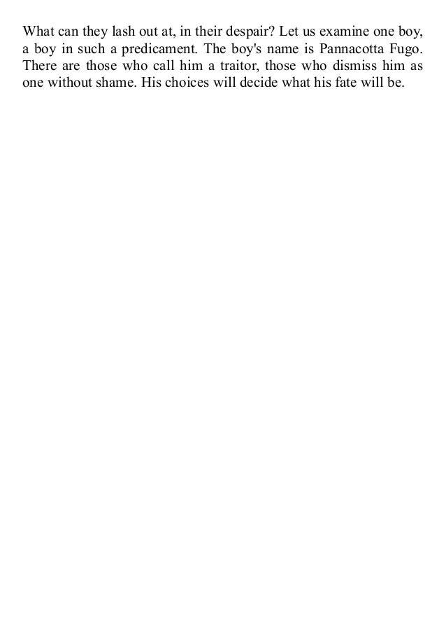 Le Bizzarre Avventure Di JoJo - Purple Haze Feedback ENG