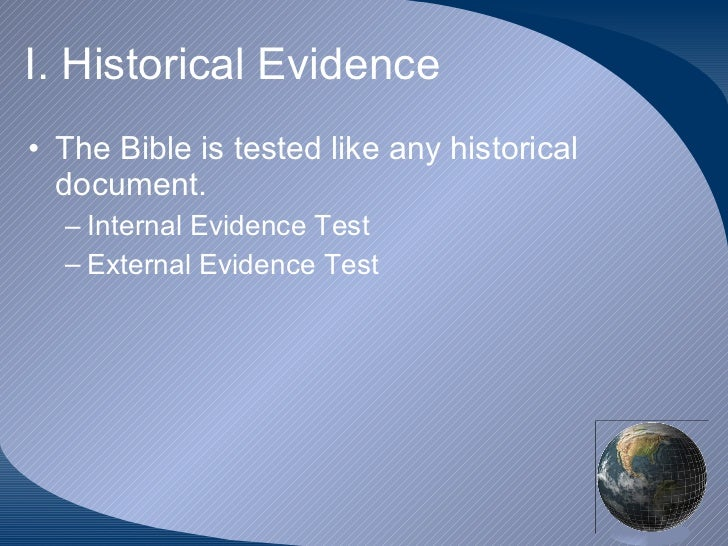 the reliability of the bible A special challenge for assessing the historicity of the bible is sharply differing perspectives on the relationship between narrative history and theological meaning the historical reliability of the acts of the apostles.
