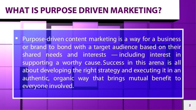 "explain the purpose of marketing information 2005-01-21 • define ""marketing"" in official and ""real world"" terms • list at least five viable market segments  purpose of which is to impart information, develop attitudes, and induce favorable action for the advertiser."