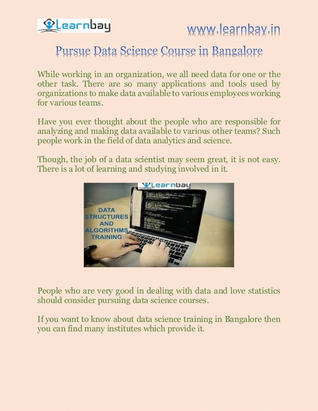 While working in an organization, we all need data for one or the other task. There are so many applications and tools use...