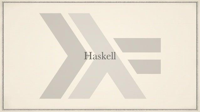 hasAssoc  ::  Int  -‐>  Int  -‐>  Int  -‐>  Bool   hasAssoc  id  assoc  target  =  ... newt...