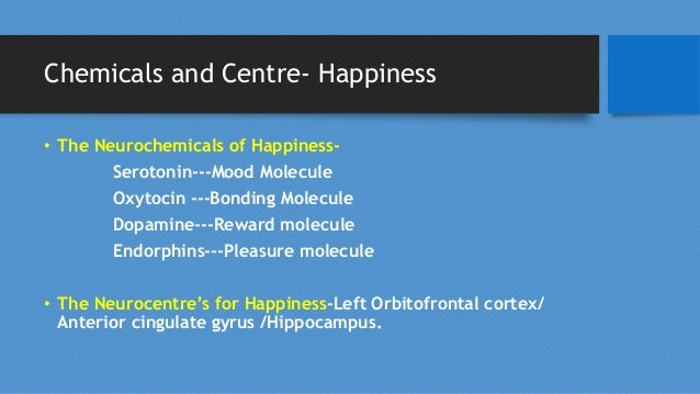 Genes and Happiness • Just like height, our happiness set point is also genetically predetermined. • The Genetic contribut...