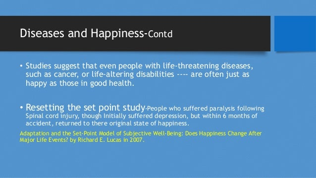 Laughter is the best Medicine • Laughing or even anticipation of laughter (smile) has tremendous positive effects on healt...
