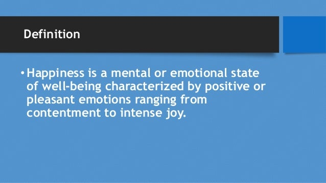 The Oxford Happiness Questionnaire was developed by psychologists Michael Argyle and Peter Hills at Oxford University. • B...