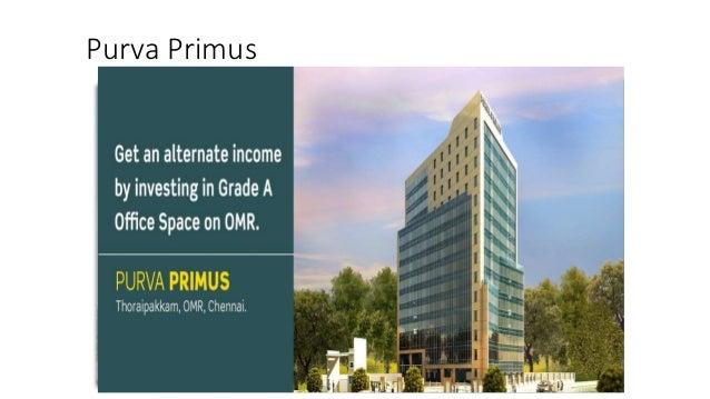 Purva Primus