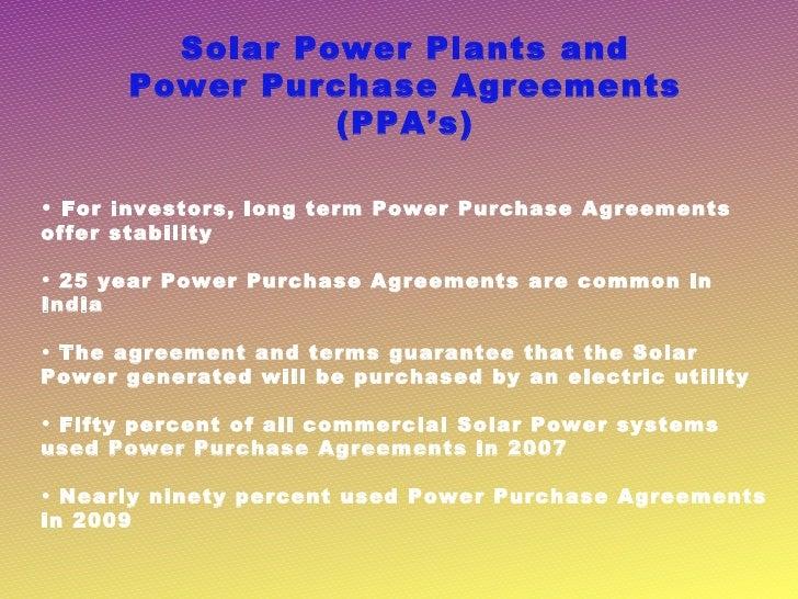 Pusad Solar Power Plant
