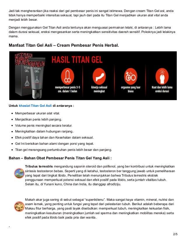 titan gel manfaat klinikobatindonesia com agen resmi vimax