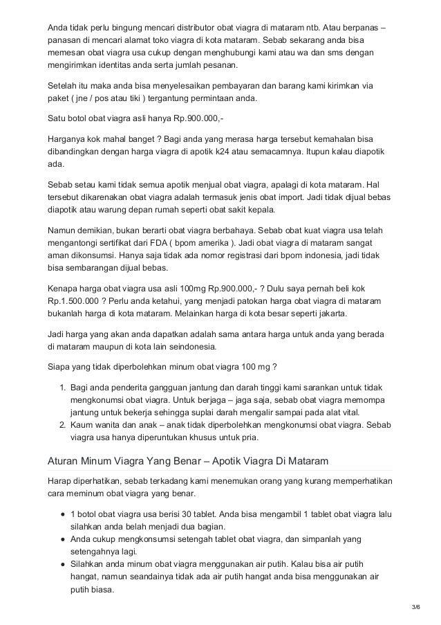 viagra usa mataram www klinikobatindonesia com agen resmi