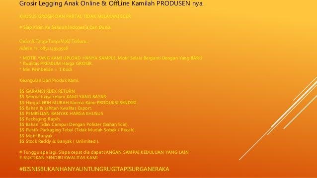 Promo Wa 0852 1493 9928 Pusat Celana Legging Anak Di Wonogiri
