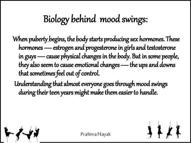 bad mood causes