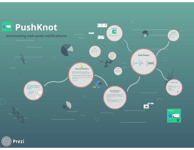 Pushknot