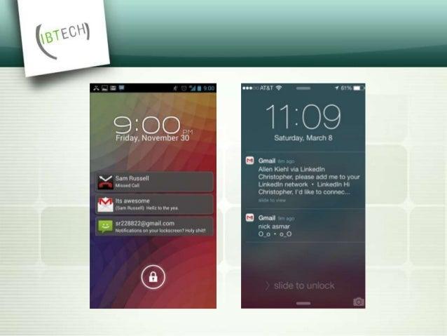 Push Notification Lifecycle Register Store Registration Token Send Message