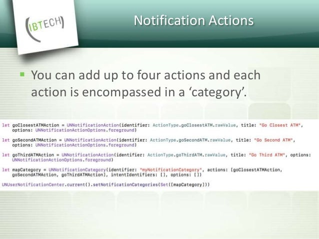 Android N Notifications  Notifications are become an important part of every Android application and it is an intelligent...
