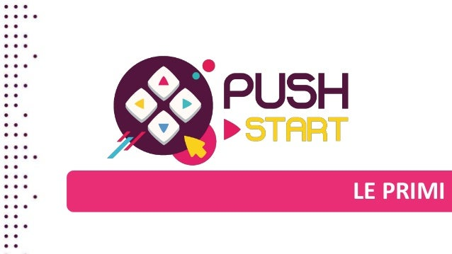 Push Start #02  Avril 2015