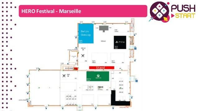 HERO Festival - Marseille