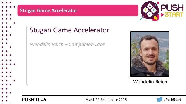 Présentation des événements Laurent MICHAUD Head of Game Summit +33 679 804 863 l.michaud@idate.org Clément MOULIN Game Su...