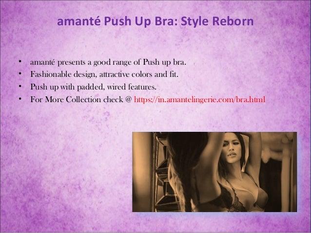 Push up Bra