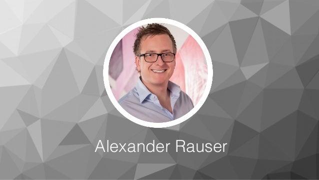 Alexander Rauser