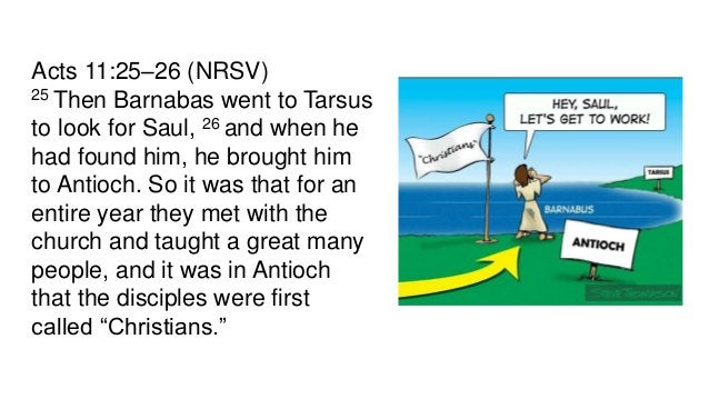 Galatians 1:18–24 (NRSV) 18 Then after three years I did go up to Jerusalem to visit Cephas and stayed with him fifteen da...