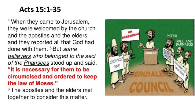 Galatians 2:15–16 (NRSV) 15 We ourselves are Jews by birth and not Gentile sinners; 16 yet we know that a person is justif...