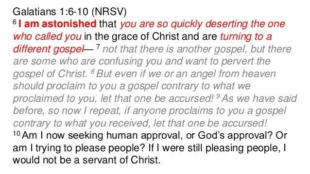 Galatians 2:15-16