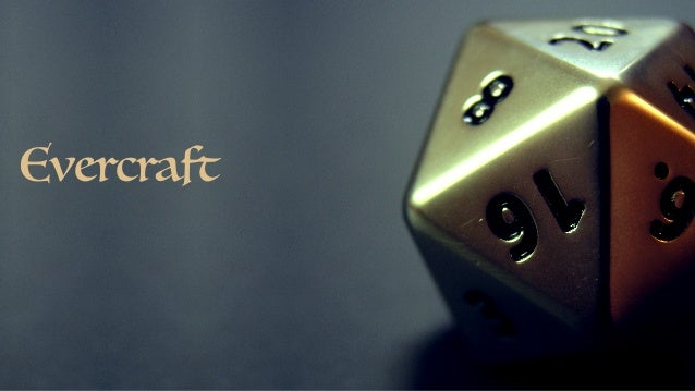 Evercraft