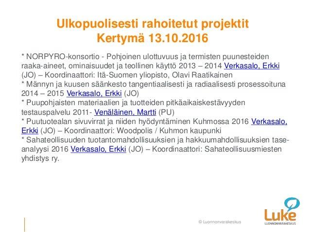 Degree programme Vienti Venäjälle tavararyhmittäin 2013 (1-11).