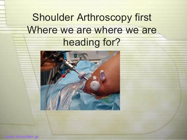 Shoulder and elbow Slide 2