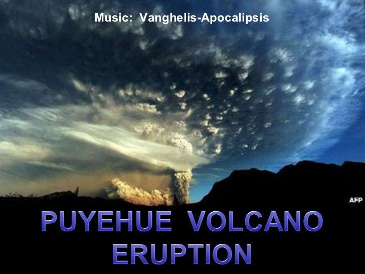 Music:  Vanghelis-Apocalipsis