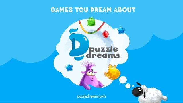 Puzzle Dreams Presentation
