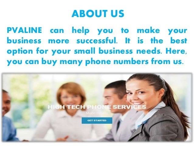 Small Business Phone Solutions