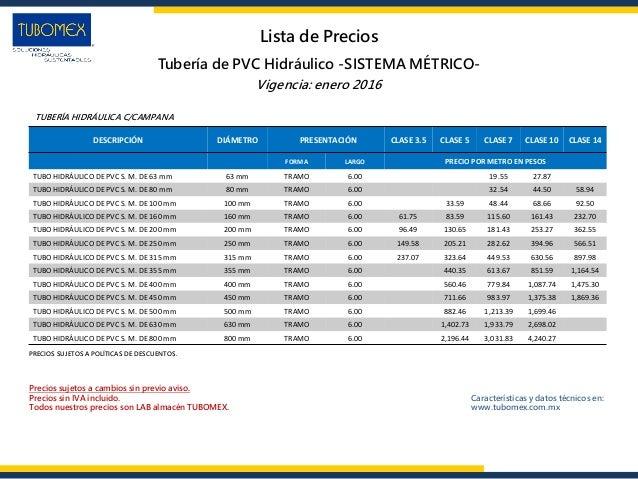 Pvc hidr ulico y accesorios for Precio ascensor hidraulico 3 paradas