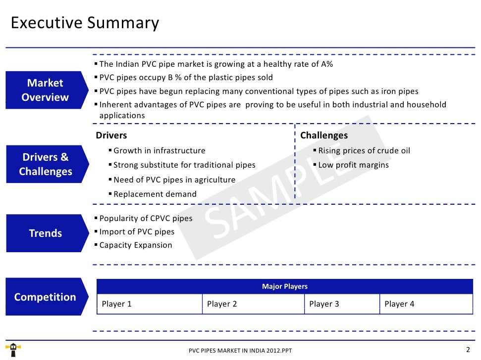 Project Summary Template  CityEsporaCo