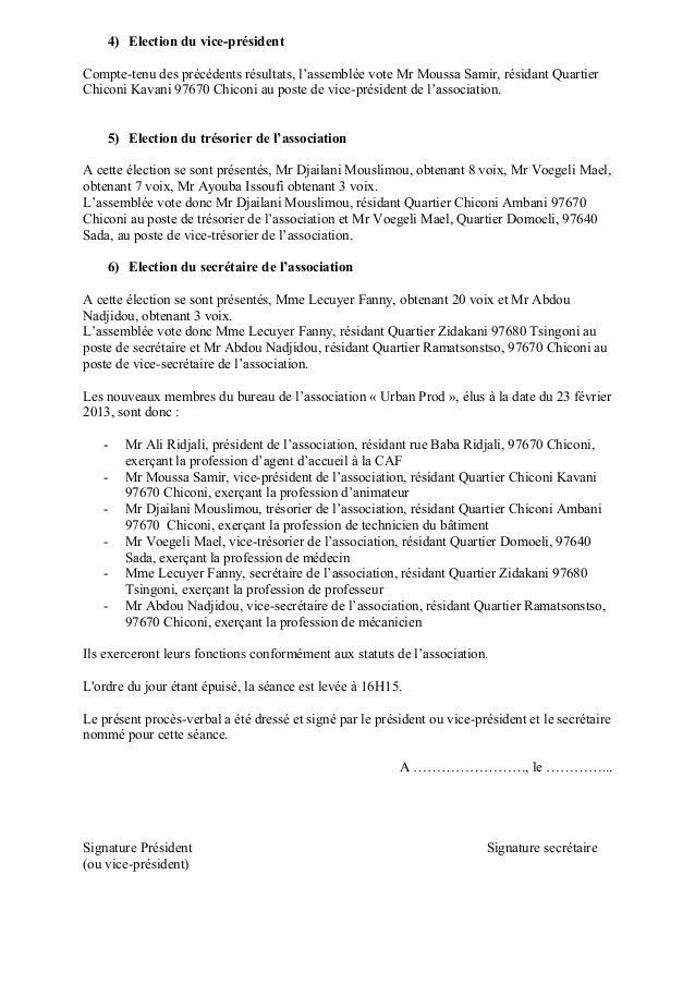 Pv lection bureau 230213