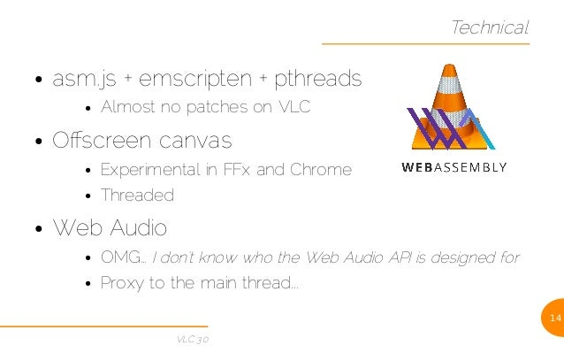 VLC 3 0 ++