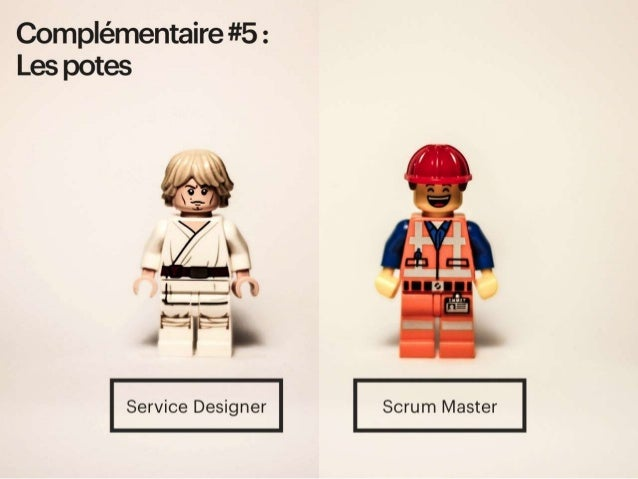 Complémentaire #5 : Les potes - complémentaires car j'te kiffe (t'es mon pote) surtout employé en mode startup quand la pr...