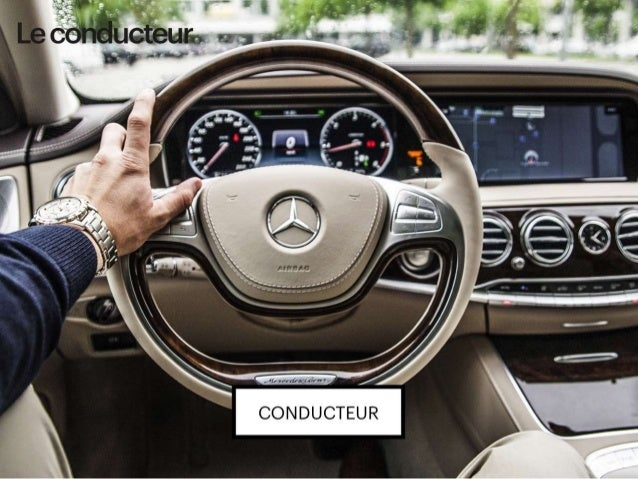 # Le conducteur Le « conducteur » c'est celui qui a le contrôle du volant. Il aura pour mission de passer à l'action, de g...