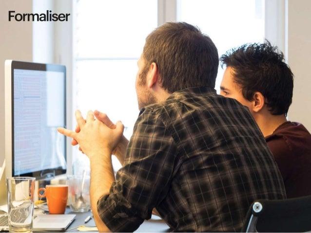 # Formaliser On basculera sur un ordinateur quand on sera plus avancé dans le niveau de détail à produire, et qu'on aura b...