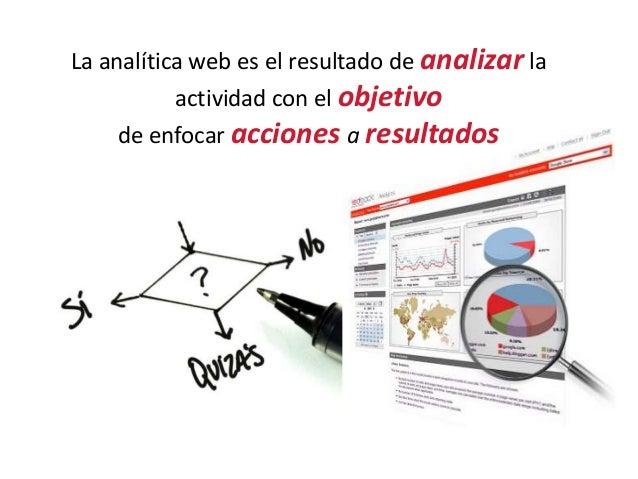 Análisis Fuentes de Tráfico en Analítica Web Slide 3