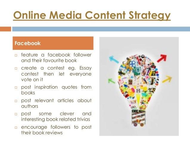 Marketing essays online