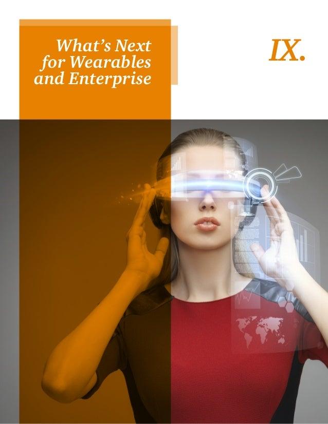 Pwc wearable-tech-design-oct-8th