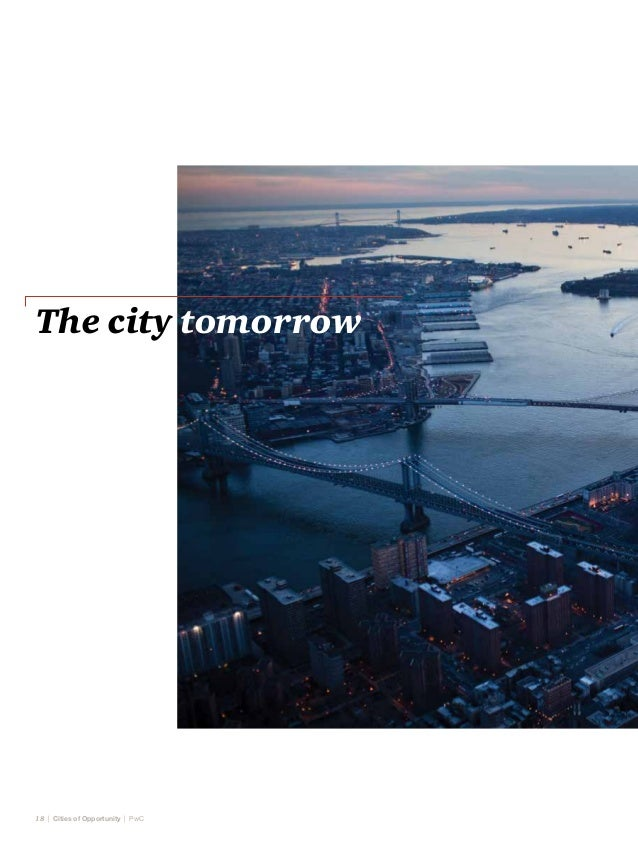 pwc cities of opportunity pdf