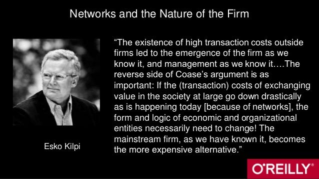 Networks and the Next Economy Slide 5