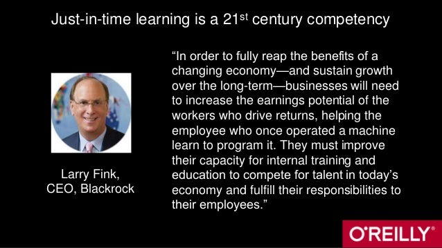 Networks and the Next Economy Slide 82