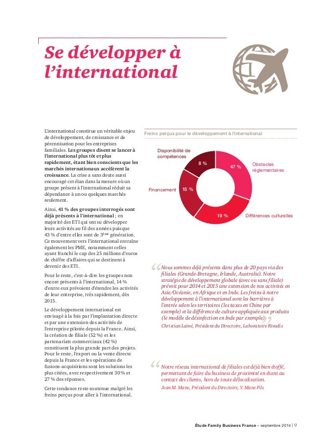 10 | PwC Témoignage de dirigeant Innover pour rester leader 3 questions à Charles Darbonne, Président-Directeur Général Da...