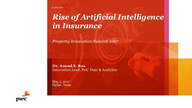 application of artificial intelligence in insurance