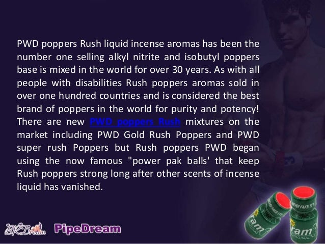 Buy Original Red Cap PWD Ram Rush Poppers Green Bottle 10ML Cleaners … - 웹