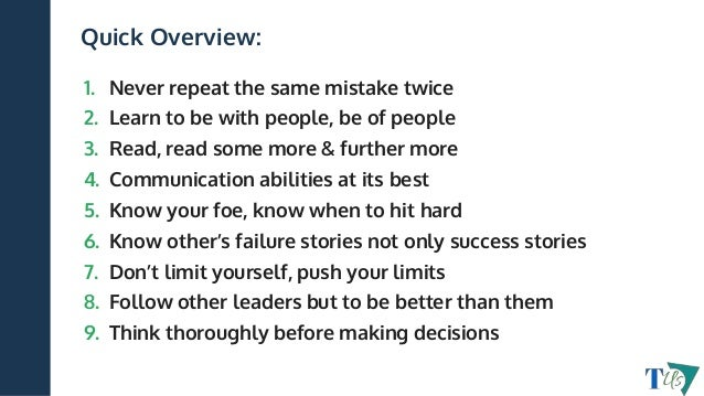 The 3 Key Mindsets of Great Managers